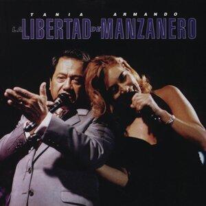 Tania Libertad a Duo Con Armando Manzanero