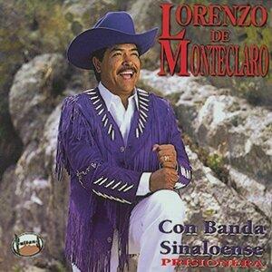 Lorenzo De Monteclaro Con Banda Sinaloense 歌手頭像