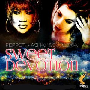 Pepper Mashay & DJ Alexia 歌手頭像
