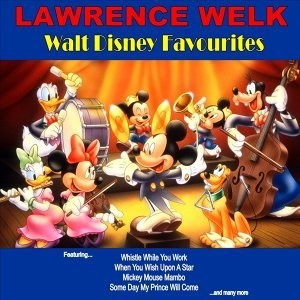 Lawrence Welk 歌手頭像