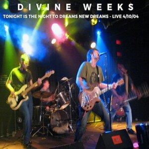 Divine Weeks 歌手頭像
