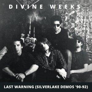 Divine Weeks アーティスト写真