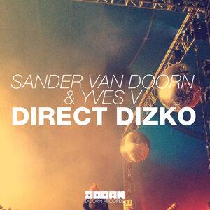 Sander van Doorn & Yves V 歌手頭像