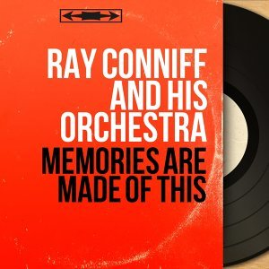 RAY CONNIFF and his ORCHESTRA 歌手頭像