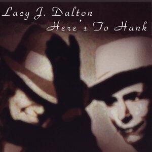 LACY J. DALTON 歌手頭像