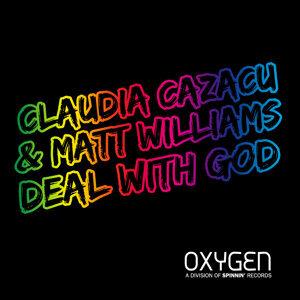 Claudia Cazacu & Matt Williams 歌手頭像