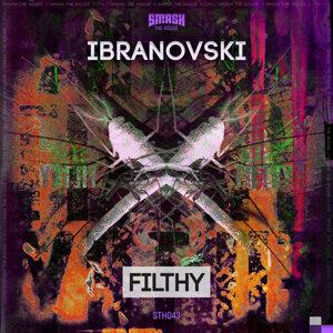 Ibranovski 歌手頭像