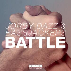 Jordy Dazz & Bassjackers 歌手頭像