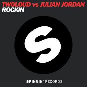 twoloud vs Julian Jordan 歌手頭像
