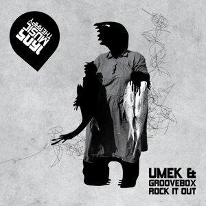 UMEK & Groovebox 歌手頭像