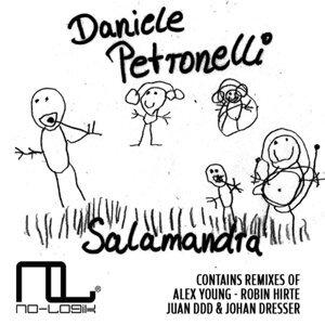 Daniele Petronelli 歌手頭像