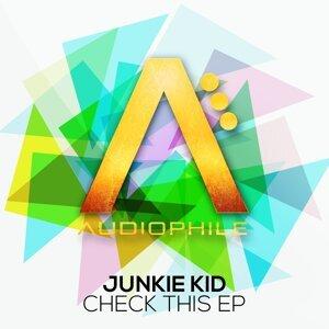 Junkie Kid 歌手頭像