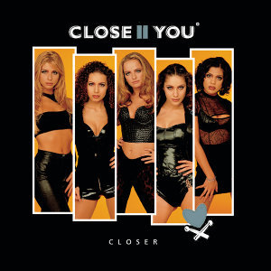 Close II You 歌手頭像