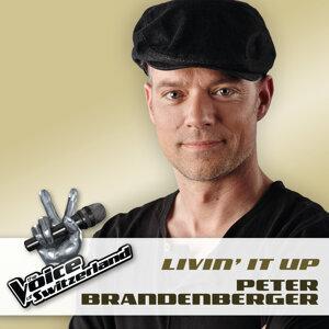 Peter Brandenberger 歌手頭像