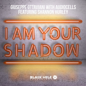 Giuseppe Ottaviani with Audiocells featuring Shannon Hurley 歌手頭像