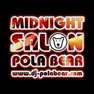 DJ-POLA BEAR 歌手頭像