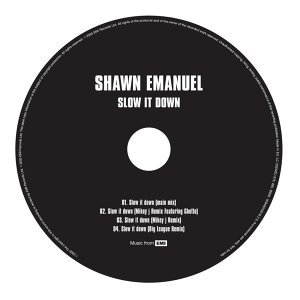 Shawn Emanuel 歌手頭像