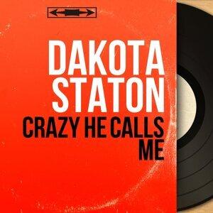 Dakota Staton (妲科塔史達坦) 歌手頭像