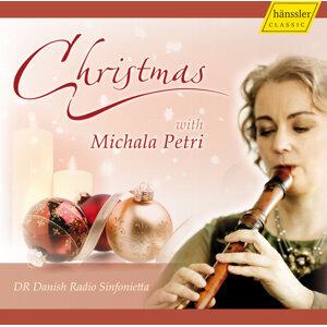 Michala Petri (米夏拉派翠) 歌手頭像