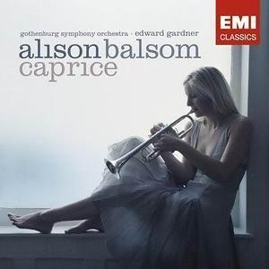 Alison Balsom/Edward Gardner/Goteborg Symfoniker 歌手頭像