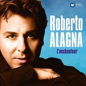 Roberto Alagna (羅貝多‧阿藍尼亞) 歌手頭像