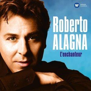 Roberto Alagna (羅貝多‧阿藍尼亞)