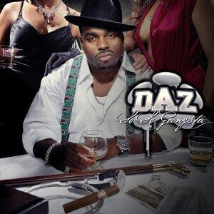 Daz 歌手頭像
