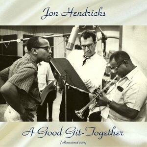 Jon Hendricks (瓊韓翠克斯)