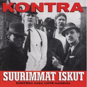 Anton Kontra 歌手頭像