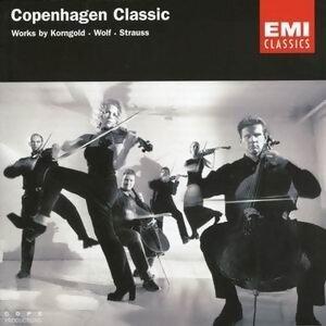 Copenhagen Classic 歌手頭像
