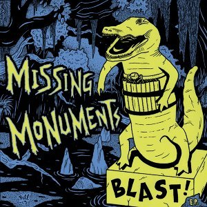 Missing Monuments 歌手頭像