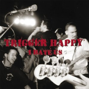The Almighty Trigger Happy 歌手頭像