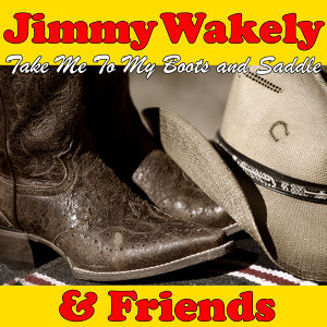 Jimmy Wakely & Friends 歌手頭像