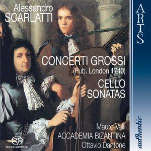 Accademia Bizantina & Ottavio Dantone 歌手頭像