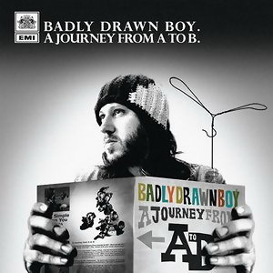 Badly Drawn Boy (塗鴉男孩)