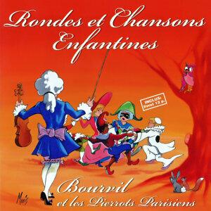 Bourvil Et Les Pierrots Parisiens 歌手頭像