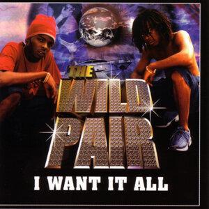 The Wild Pair 歌手頭像