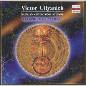 Victor Uliyanich 歌手頭像