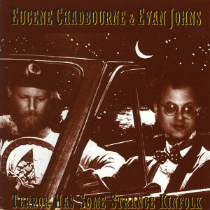 Eugene Chadbourne & Evan Johns 歌手頭像