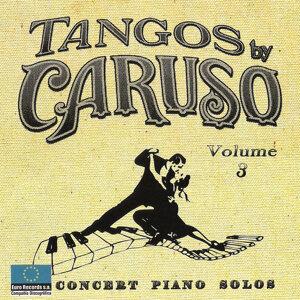 Carlos Caruso 歌手頭像