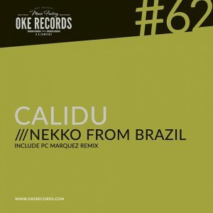Nekko From Brazil 歌手頭像