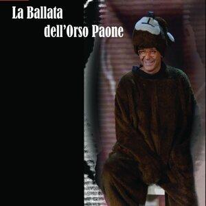 Alessandro Cecchi Paone 歌手頭像