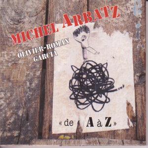 Michel Arbatz 歌手頭像