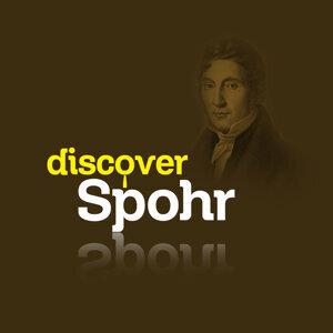 Louis Spohr 歌手頭像