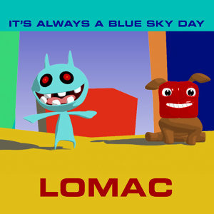 Lomac 歌手頭像