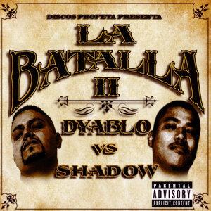 Dyablo / Shadow 歌手頭像
