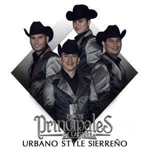 Los Principales De La Sierra 歌手頭像