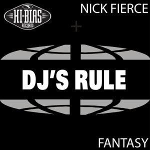 DJ's Rule/Nick Fierce 歌手頭像