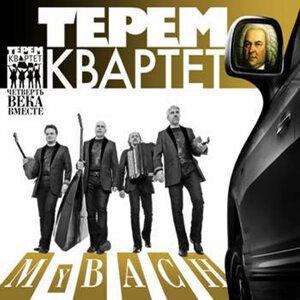 Terem-Quartet 歌手頭像