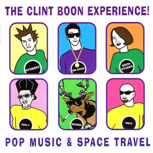The Clint Boon Experience 歌手頭像